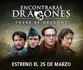 Encontraras Dragones