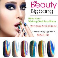 10% скидка BeautyBigBang по коду MA2010