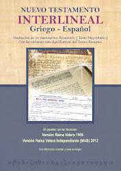 NT Interlineal Griego - Español