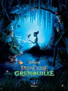 La Princesse et la grenouille Streaming (2010)