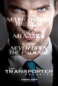 The Transporter Refueled 2015 (Curierul 4: Moştenirea) Online Gratis Subtitrat