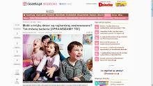 Matki z trójką dzieci są najbardziej zestresowane?