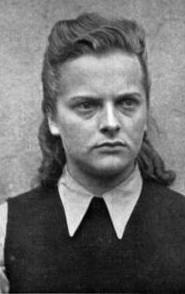 Irma Grese, The Beautiful Beast, Bitch of Belsen