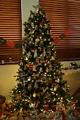 CHRISTMAS TREE'S 2015 - Click on Photo