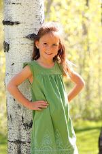 Elise (age 6)