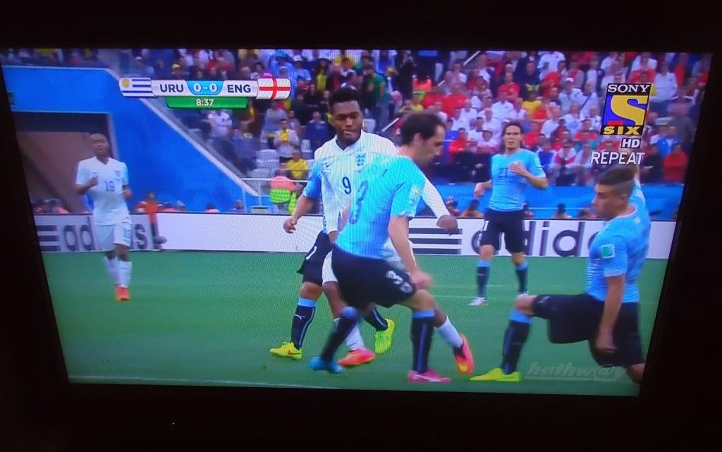 Football shoes, FIFA 2014