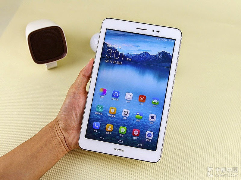 Huawei Honor Tablet is official