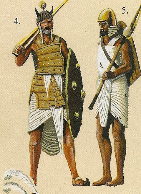 Antiguo Egipto EGIPTO,+EJER.+ANT.0004