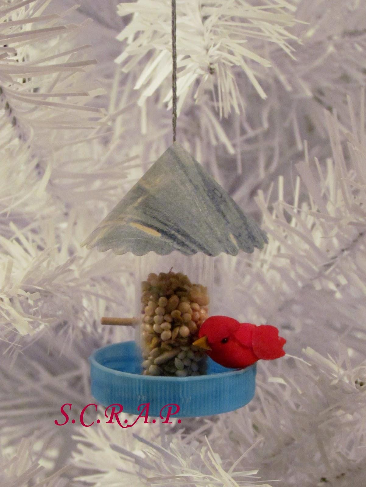 Tool Ornaments For Christmas Tree