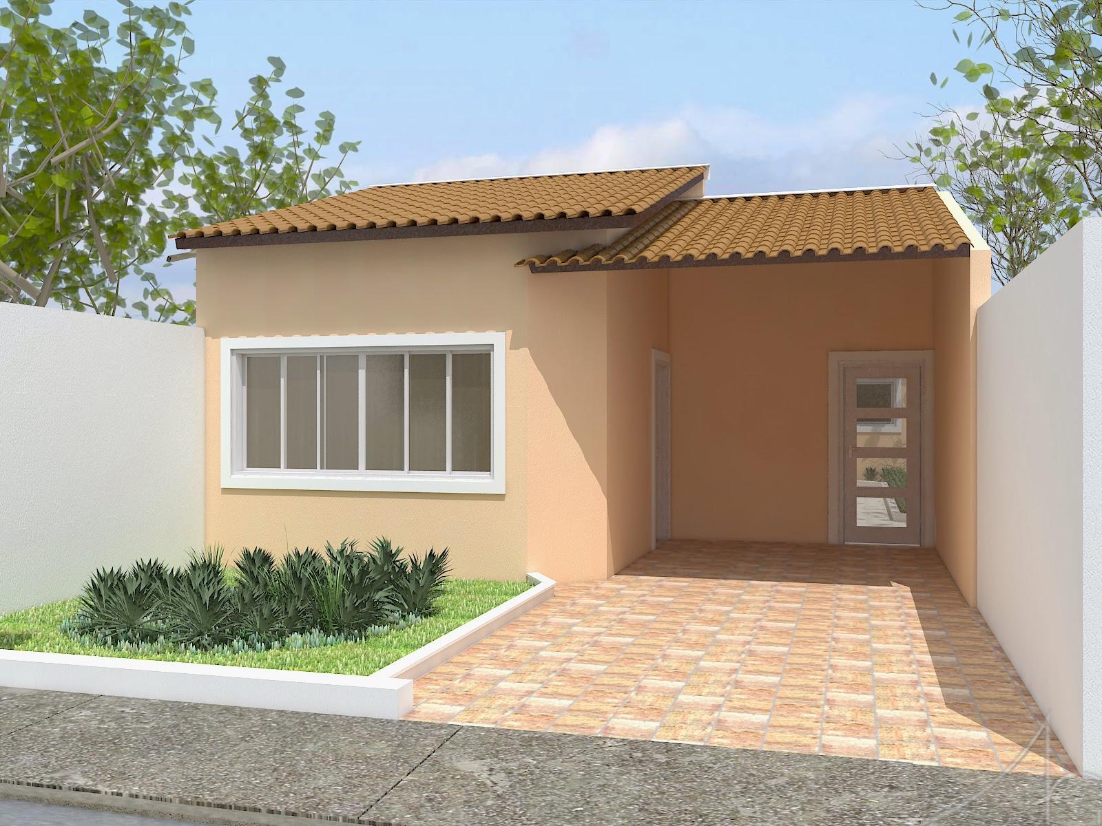Novos trabalhos casa popular arq nicolau wnez for Casa popular