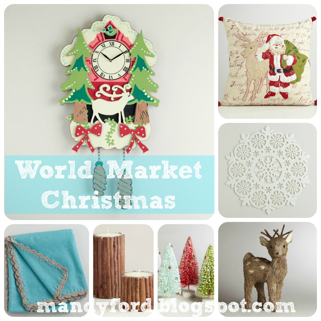 This girls life christmas with world market a giveaway m4hsunfo