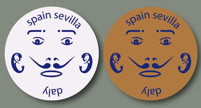 daly cerámica moderna en Sevilla carbografico