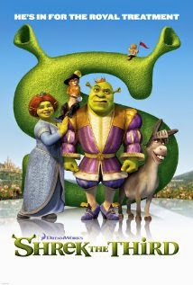 Streaming Shrek the Third (HD) Full Movie