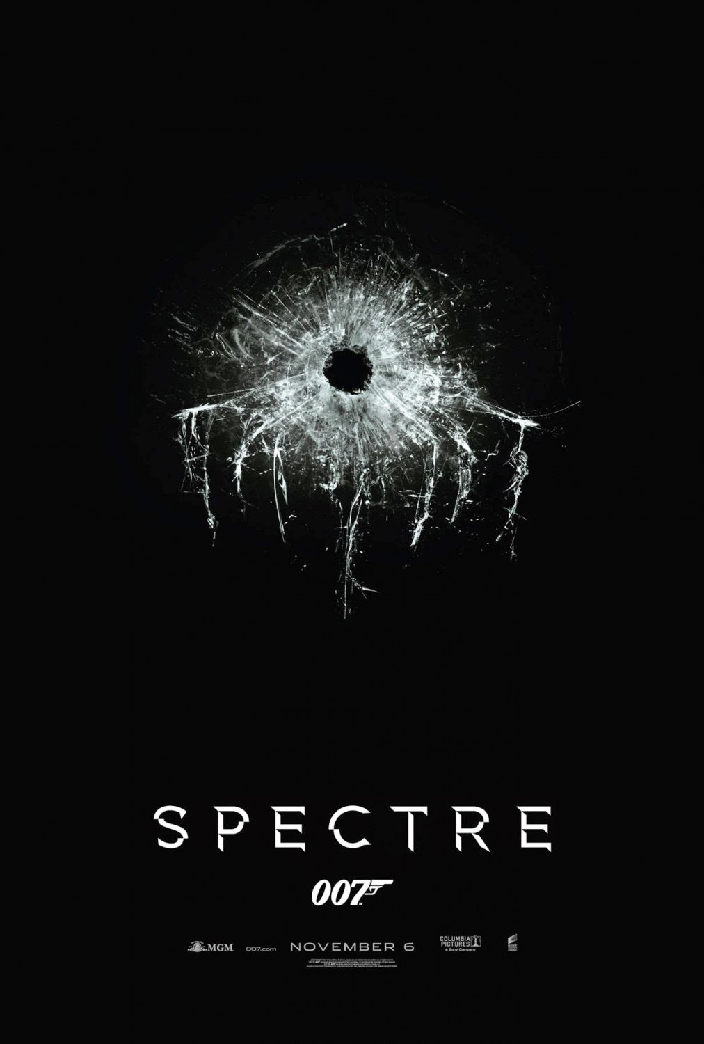 007: Spectre Release Date (New Bond Movie) - photo, trailer, video