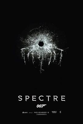 James Bond Spectre o filme
