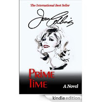 PURCHASE JOAN&#39;S 1ST NOVEL &#39;PRIME TIME&#39; ON KINDLE NOW!