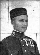 Soldado Domigo Tortosa Linares