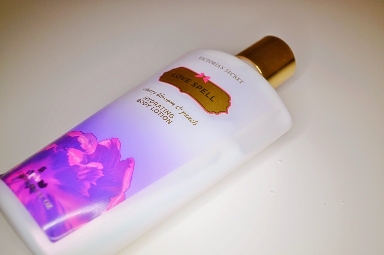 Delorean Blog Kosmetyczny Victoria S Secret