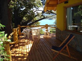 Terraza - Playa - Loft
