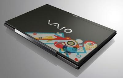 Sony Chromebook