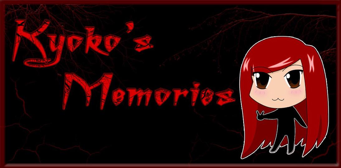 Kyoko's Memories