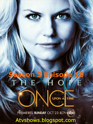 Once Upon A Time Season 3 Episode 10: The New Neverland