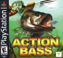 Download - Action Bass - PS1 - ISO
