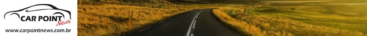 CarPoint News - Informação de qualidade, em alta velocidade.