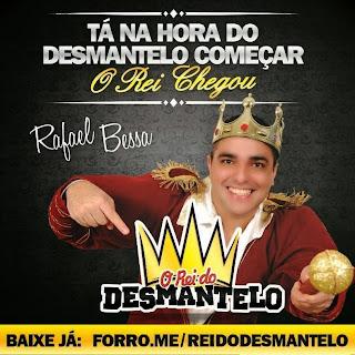RAFAEL BESSA - O REI DO DESMANTELO PROMOCIONAL DEZEMBRO 2013