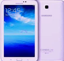 New Android tablet Samsung T210 Galaxy Tab 3: Specifications