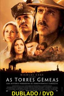 Assistir As Torres Gêmeas Dublado 2006