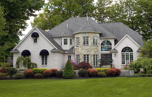 kumpulan model rumah klasik modern 2012 kumpulan model rumah klasik