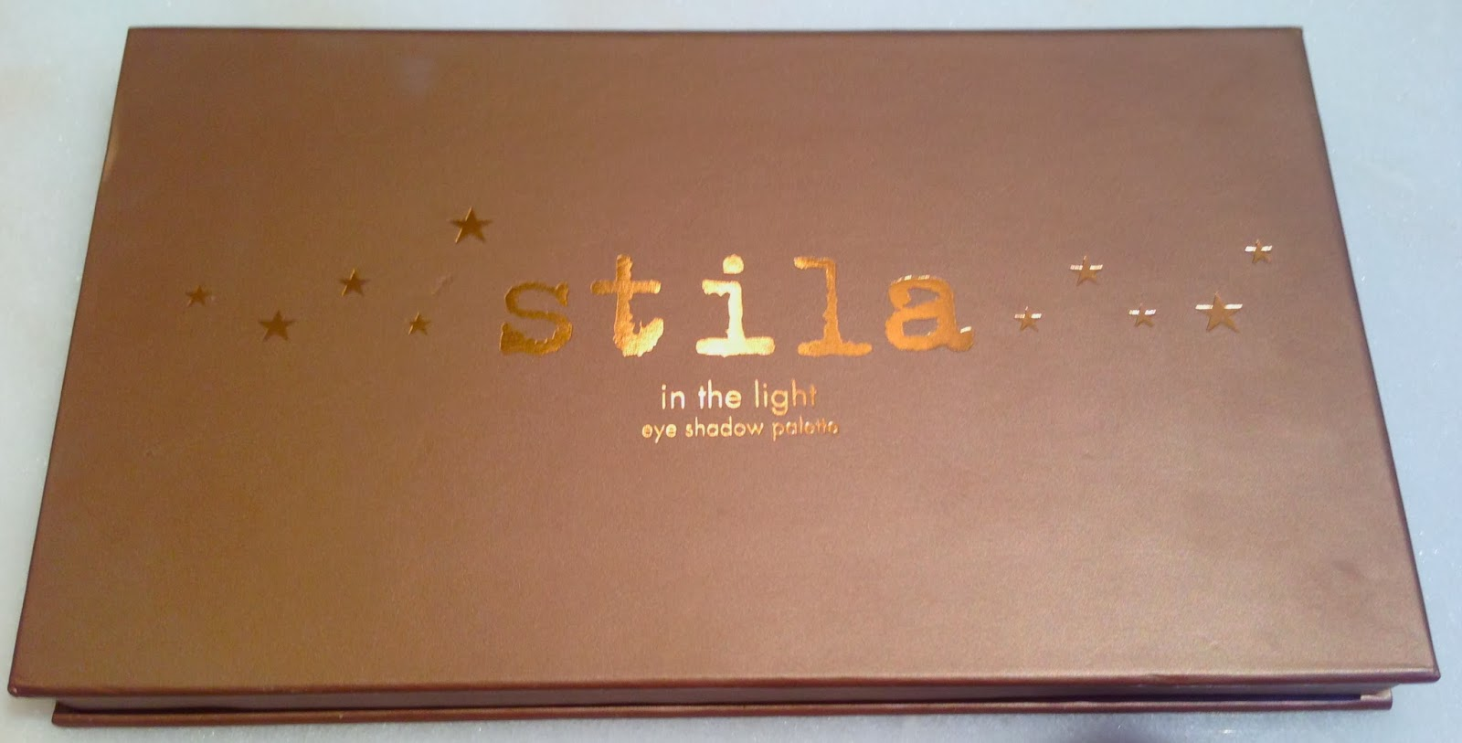 Stila In The Light Review