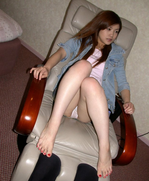 Girl nude massage Asian