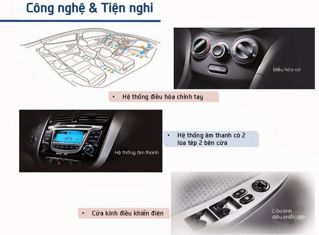 xe hyundai accent 2014 3 Xe Hyundai Accent 2014