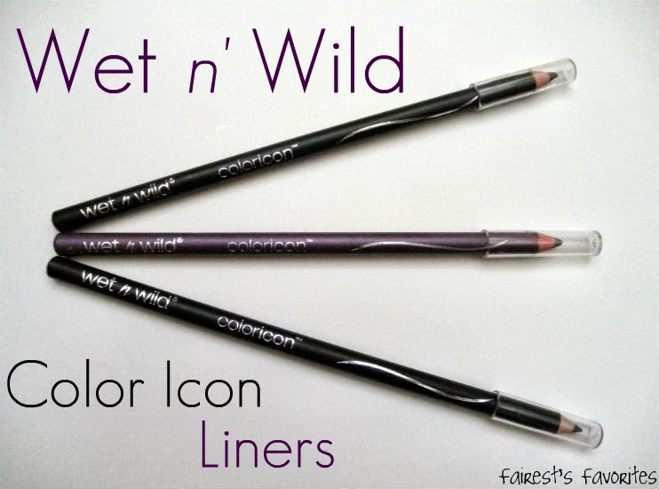 Fairests Favorites Wet N Wild Color Icon Brow Eye Liner Pencil