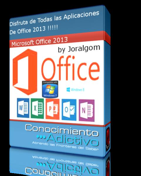 Paquete Office 2012 En Espanol
