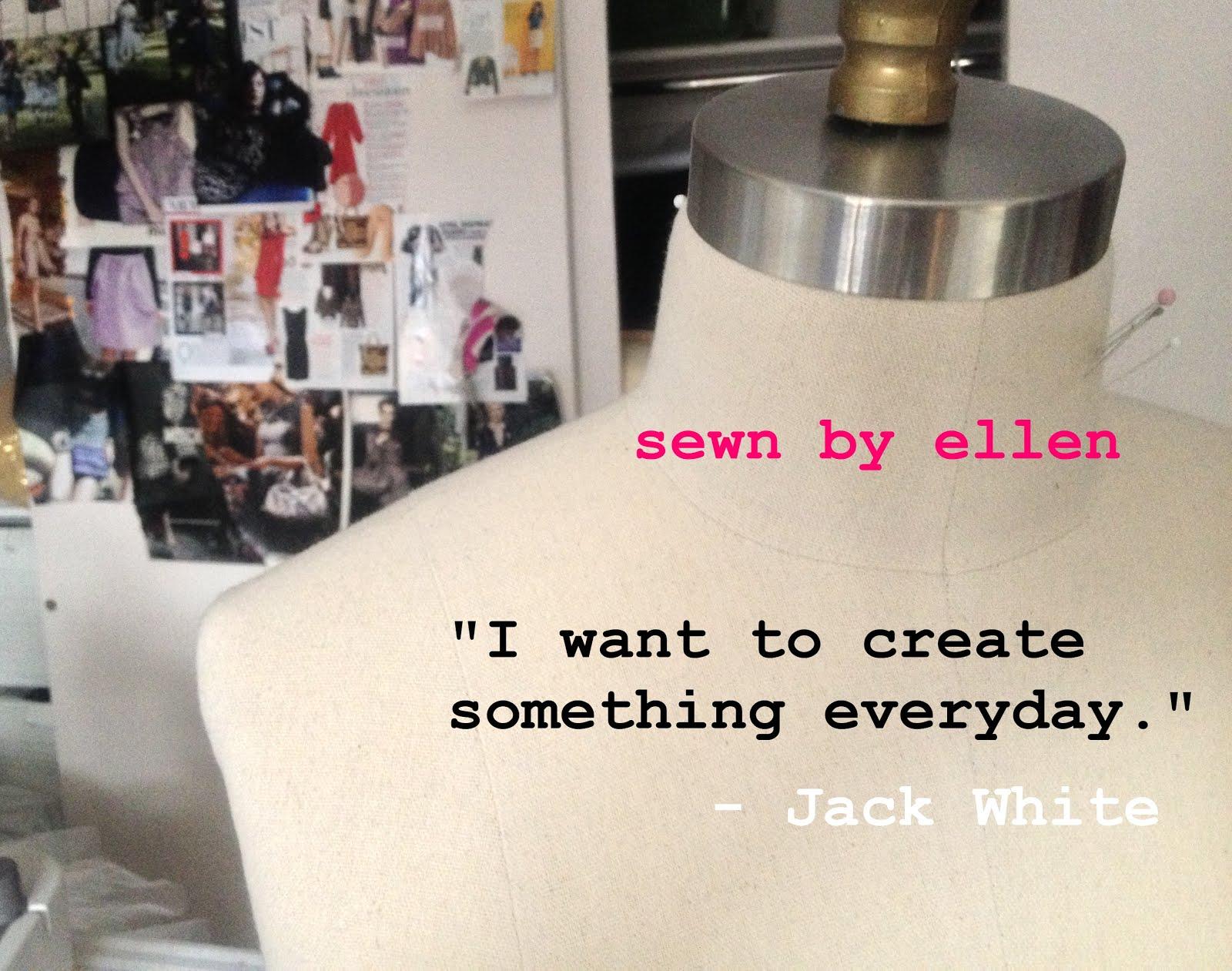 Sewn by Ellen