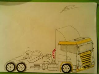 Carreta 2 (desenho)