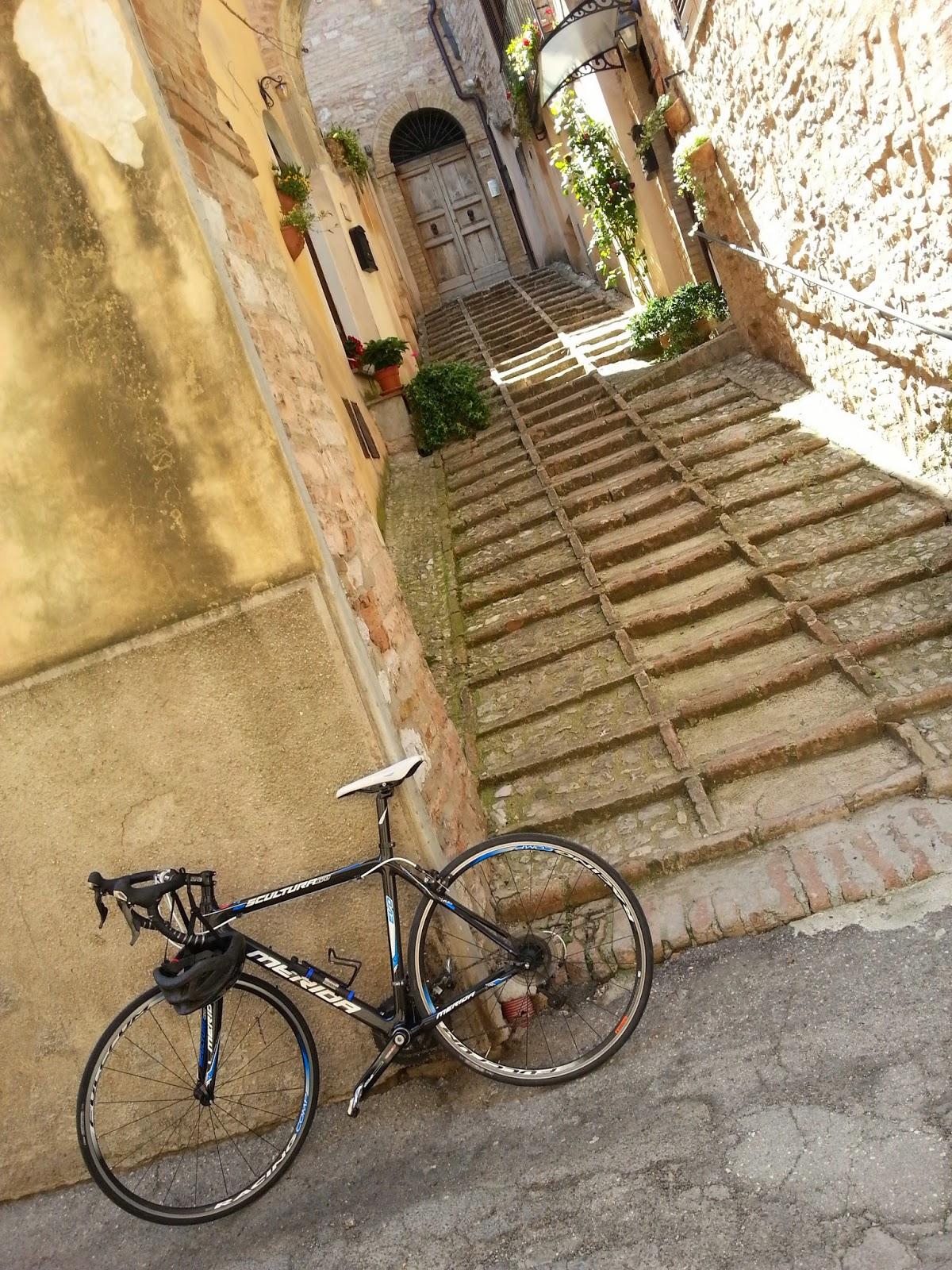 bike rental spello