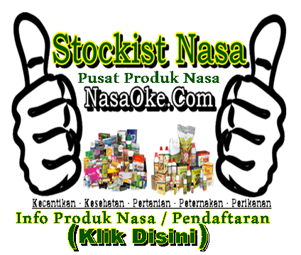 Stockist Nasa