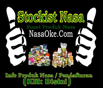 Stockist Nasa