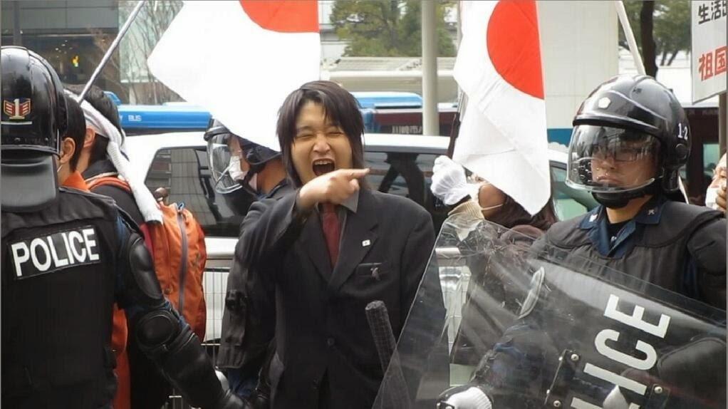 雑談 ネトウヨはなぜ無職しかいないのか?29★★★ [無断転載禁止]©2ch.netYouTube動画>4本 ->画像>251枚