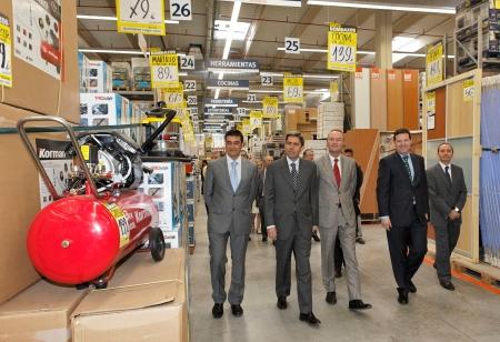 Rambla: 'Castellón es una provincia que ofrece grandes expectativas y oportunidades empresariales'