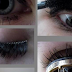 How to Apply Fake Eyelashes Properly - Full Tutorial