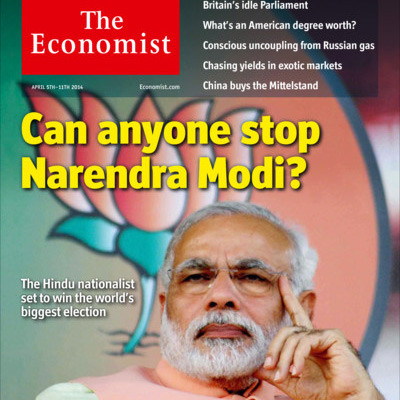 Rise of Modi