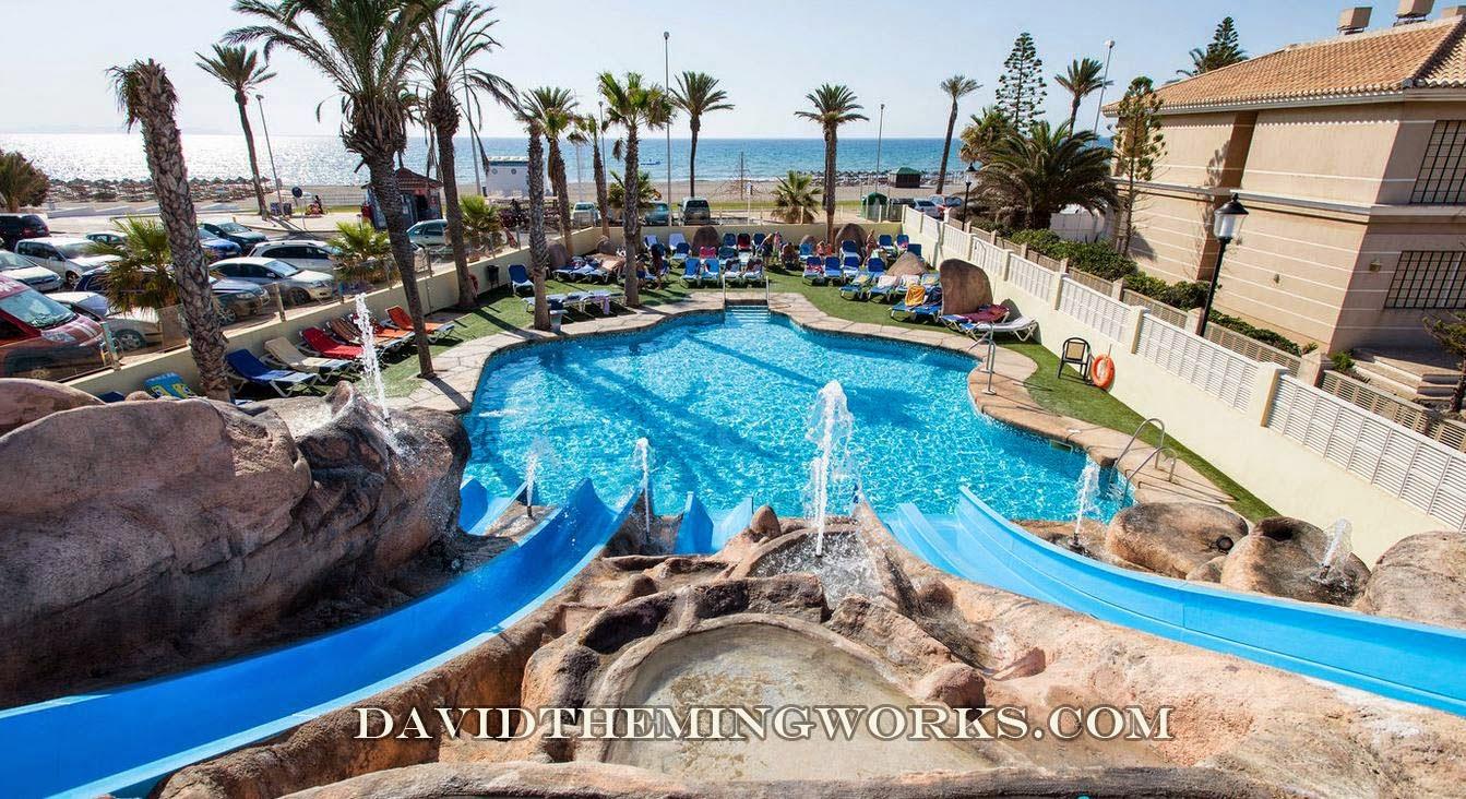 Tematizaci n de piscinas dise o y construcci n themed for Diseno y construccion de piscinas