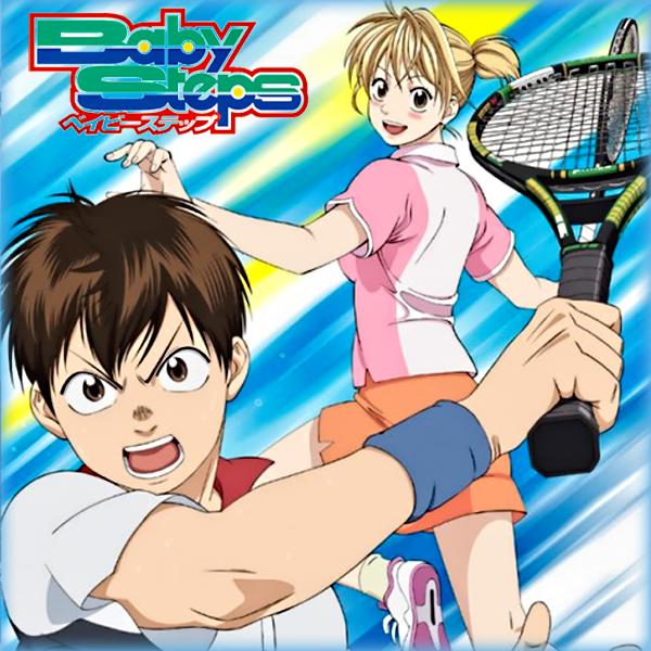 Night Baby Animal Baby Steps 2 a Japanese Anime