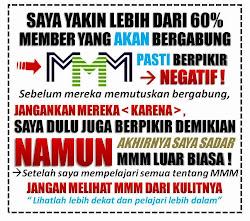 passive income 30% perbulan