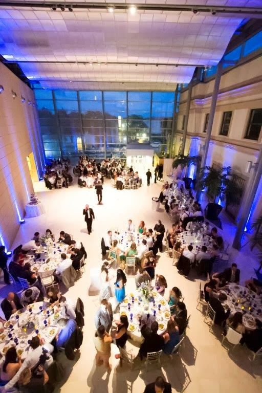 Dana And Michael Tie The Knot In St Pete Florida Museum Of Fine Arts Wedding Inspiration That Lives Forever